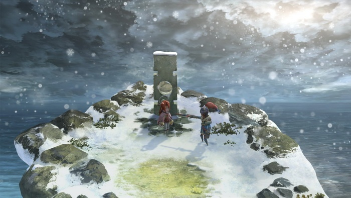 Sambut E3, Square Enix Rilis Trailer Gameplay 'I Am Setsuna'
