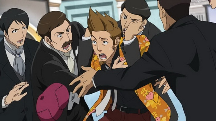 Video Gameplay Terbaru 'Ace Attorney: Spirit of Justice' Jelaskan DLC Special Chapter & Seance Vision