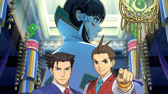 'Phoenix Wright: Ace Attorney – Spirit of Justice' Versi Inggris Rilis per September