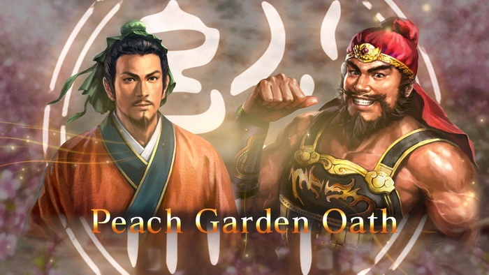 Tayangkan Cuplikan Cutscene, 'Romance of the Three Kingdoms XIII' Detilkan Hero Mode