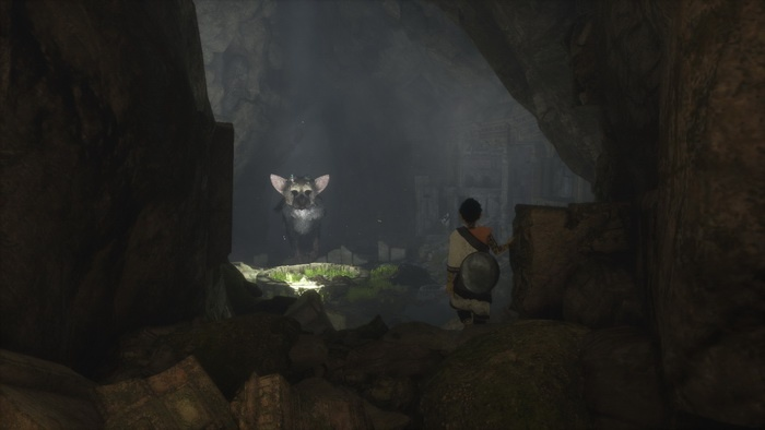 Pastikan Rilis di 2016, Detil Gameplay 'The Last Guardian' Terungkap