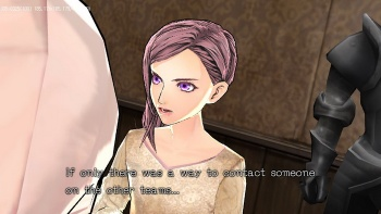 'Zero Time Dilemma' Versi PC Rilis 30 Juni