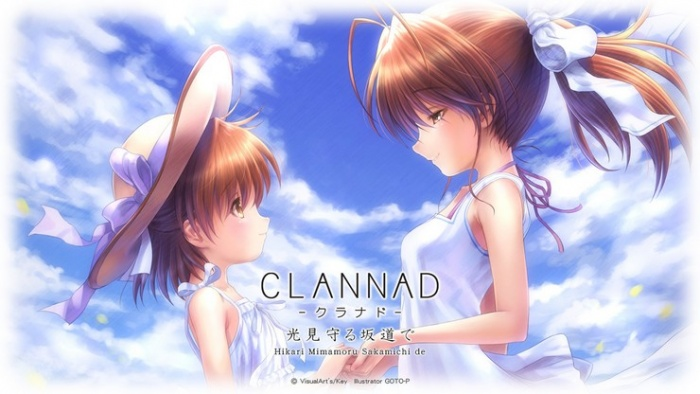 Sekai Project Akan Merilis 'Clannad: Side Stories' di PC via Steam