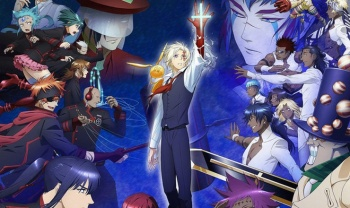 Visual dan Video Preview Baru 'D.Gray-Man Hallow' Dipublikasikan