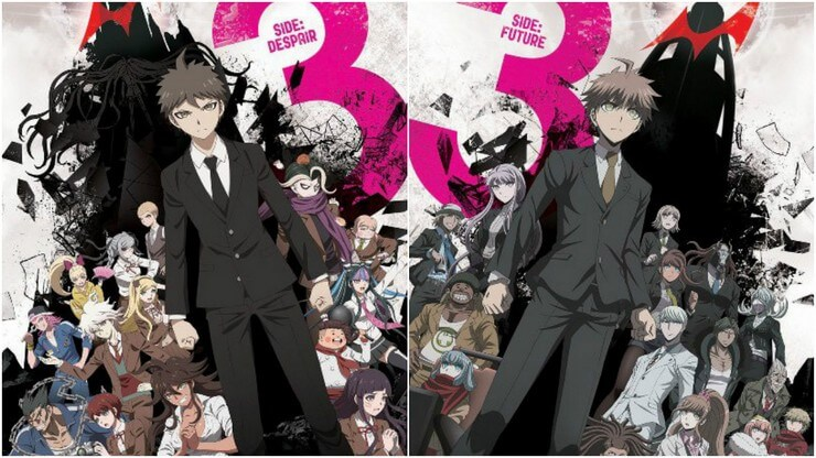 [Mid Season Review] Danganronpa 3