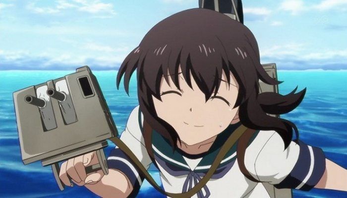 Cinema City Mengumumkan Film Layar Lebar 'Kantai Collection' Tayang 5 November