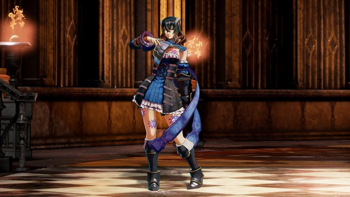 Simak Gameplay 'Bloodstained' dari Demo di E3 2016