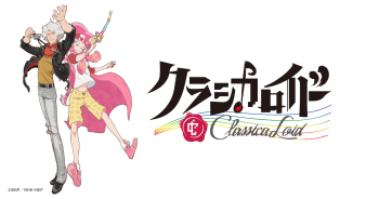 'Classicaloid', Anime Action Comedy Musical Umumkan Karakter Utama Dan Video Promosi