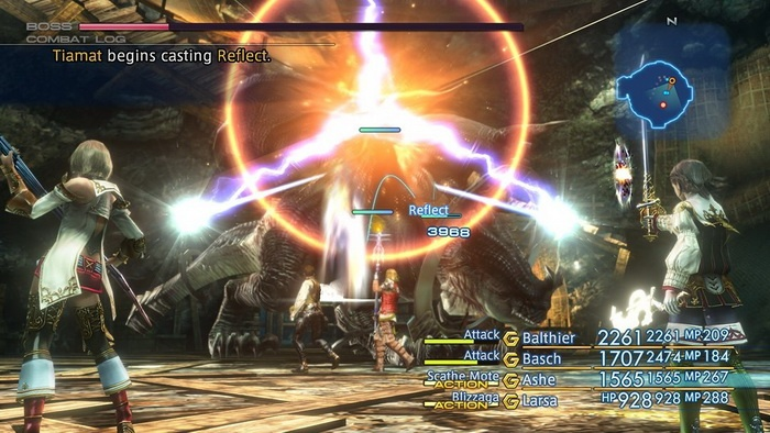 Lihat Gameplay dari 'Final Fantasy XII: The Zodiac Age'