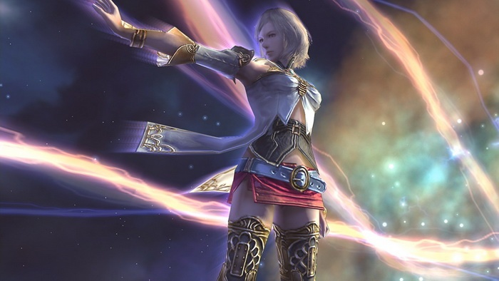 Square Enix Umumkan 'Final Fantasy XII: The Zodiac Age' untuk PS4