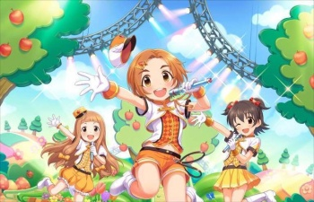 Single 'Idolm@ster Cinderella Girls: Starlight Stage' Pecahkan Record Tangga Lagu Oricon