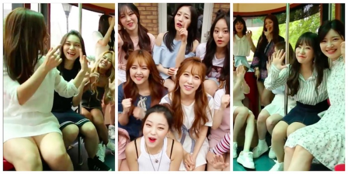 'The Idolm@ster.KR' Rilis Dua Video Promosi Terbaru, Dream Dan One For All