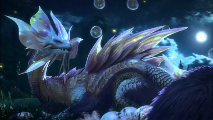 Demo 'Monster Hunter Generations' Rilis 30 Juni