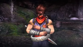 'Monster Hunter Generations' Hadirkan Kolaborasi dengan Strider
