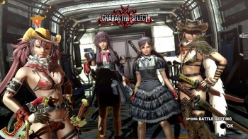 'Onechanbara Z2: Chaos' Tuju PC Lewat Steam per 1 Juni