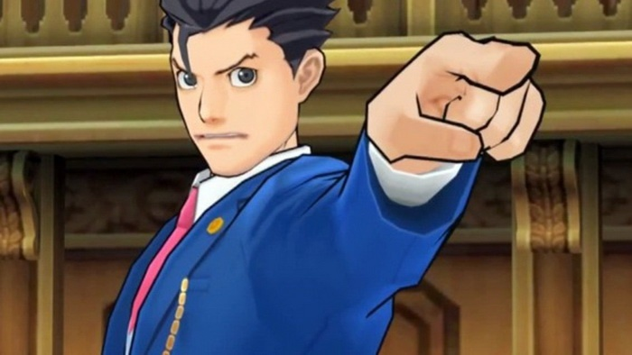 Phoenix akan Melawan Apollo di 'Ace Attorney: Spirit of Justice'