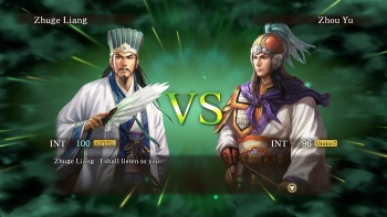 Tayangkan Trailer Kedua, 'Romance of the Three Kingdoms XIII' Jelaskan Strategi Alternatif