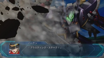 Trailer Kedua 'Super Robot Wars OG: The Moon Dwellers' Tampilkan Haken Browning