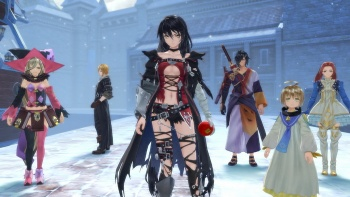 Banyak Video Gameplay 'Tales of Berseria' Beredar