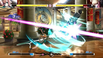 Arc System Works Siap Bawa 'Under Night In-Birth Exe:Late' ke Steam per 12 Juli