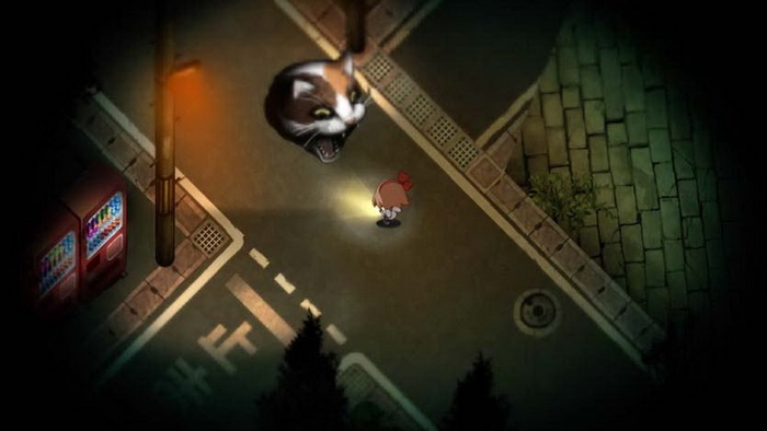 'Yomawari: Night Alone' Jelaskan Gameplay lewat Trailer Terbaru