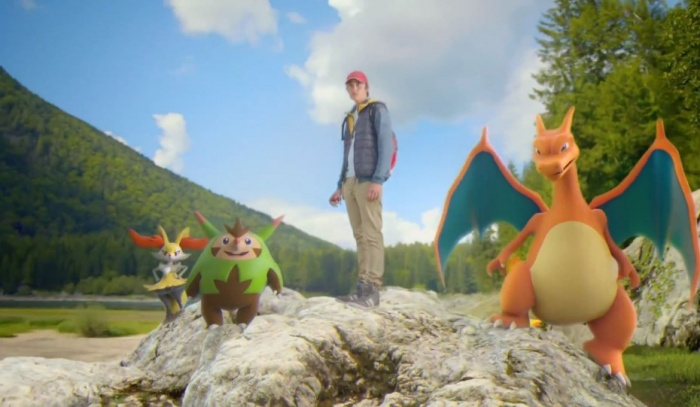 'Pokemon GO' Membuat Hollywood Makin Bersemangat Membuat Live-Action Pokemon