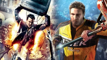 Capcom Siap Bawa 'Dead Rising, Dead Rising 2, & Off the Record' ke PS4, Xbox One, PC