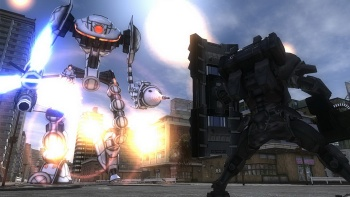 'Earth Defense Force 4.1: The Shadow of New Despair' Siap Rilis di Steam