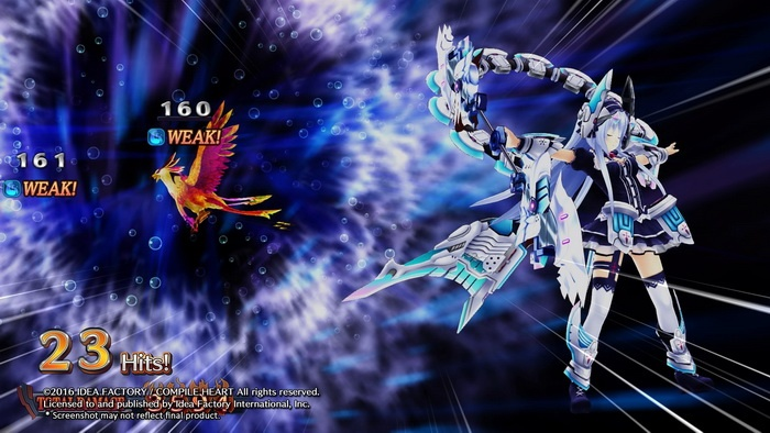 Trailer Terbaru 'Fairy Fencer F Advent Dark Force' Versi Inggris Ditayangkan