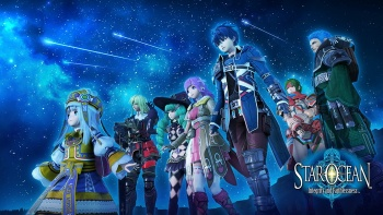 [First Impression] Star Ocean 5: Integrity and Faithlessness