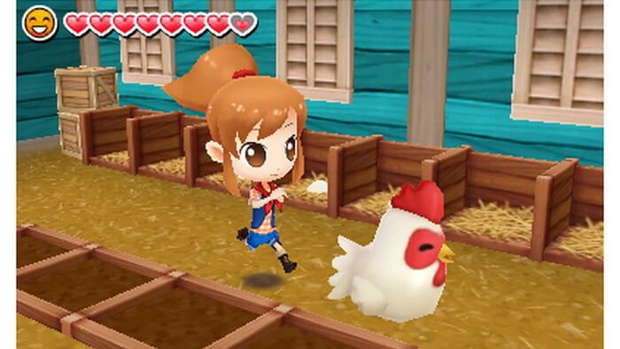 Natsume Umumkan Limited Edition 'Harvest Moon: Skytree Village'
