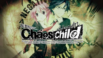 Anime 'Chaos;Child' Akan Ditayangkan Pada Bulan Januari