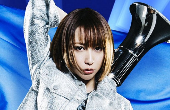 [Pre-AFA 2016 Exclusive Interview] Eir Aoi