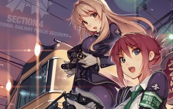 Penerbit Light Novel 'Rail Wars!' Berhenti Memproduksi Novel