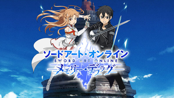 [First Impression] Sword Art Online: Memory Defrag