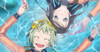 [Midseason Review] Amanchu!