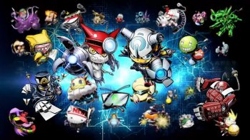 'Digimon Universe: Appli Monsters Cyber Arena' Versi Gratis Dirilis