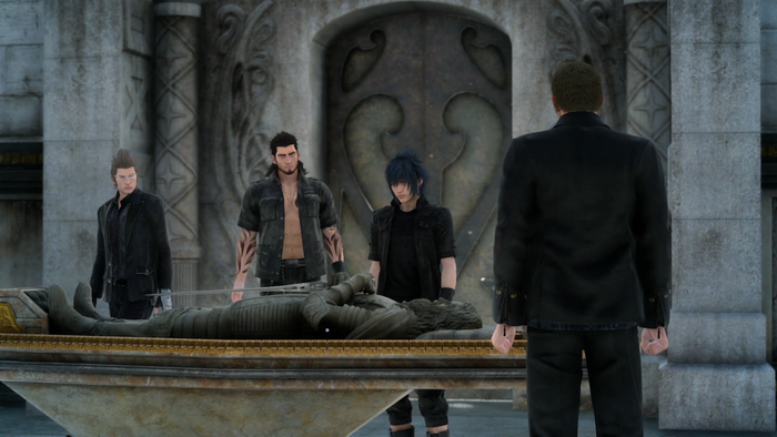 Gameplay di Paruh Akhir 'Final Fantasy XV' Lebih Linear