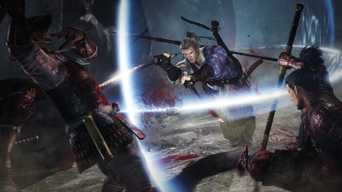 Trailer Baru 'Nioh' Detilkan Beta Demo