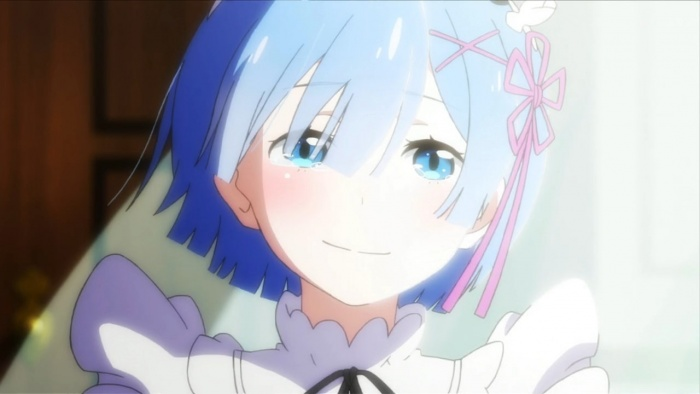 [Waifu Wednesday] Rem