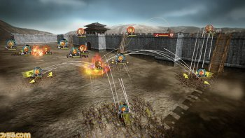 Koei Tecmo Umumkan 'Romance of the Three Kingdoms XIII with Power-Up Kit'