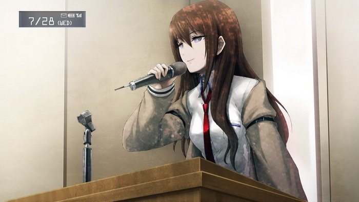 'Steins;Gate' Siap Hadir di Steam per September 2016