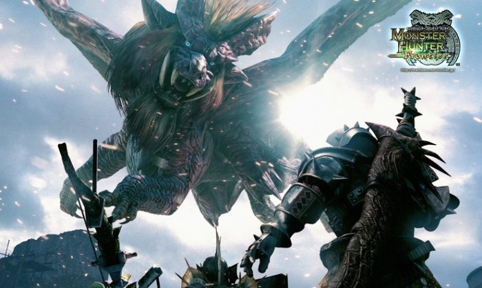 Hollywood Akan Membuat Sebuah Adaptasi Live-Action 'Monster Hunter'