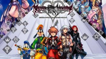 Kingdom Hearts HD 2.8: Final Chapter Prologue Ungkap Tanggal Rilis dan Trailer