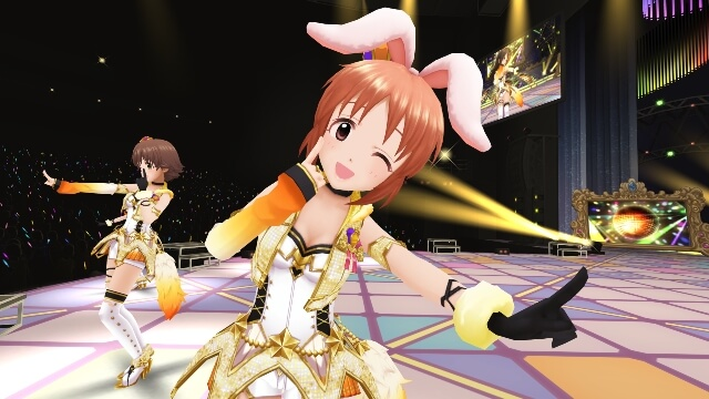 'The Idolm@ster: Cinderella Girls Viewing Revolution' Ungkap Trailer dan Gameplay