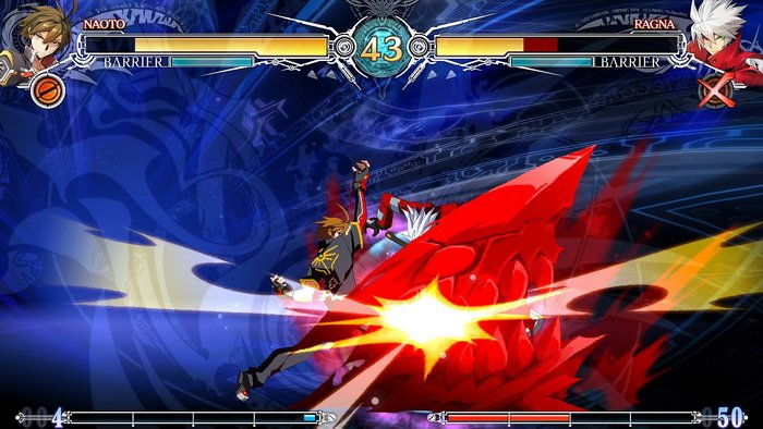'BlazBlue: Central Fiction' Versi Inggris Rilis 1 November