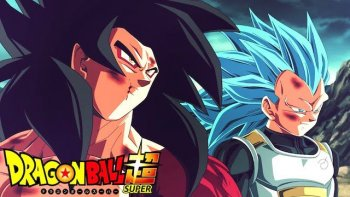 Band Rock Arukara Akan Bawakan Lagu Ending 'Dragon Ball Super'