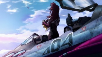 [Review] Macross Delta