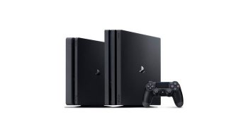 Sony Resmikan PlayStation 4 Slim dan PlayStation 4 Pro
