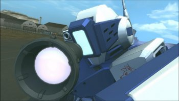 'SD Gundam G Generation Genesis' Detilkan Sistem Group Attack & DLC Pass
